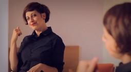 Nuria Caballol encarna a Raquel Medina en 'Don Distruf' Foto:Don Distruf
