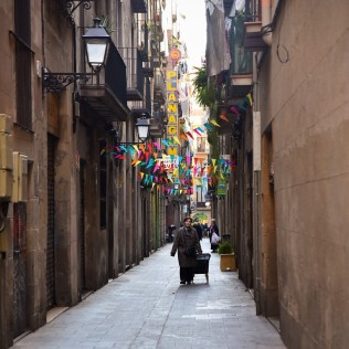 #carrers_bcn – Cecília López Martínez