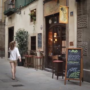 #carrers_bcn - Cecília López Martínez