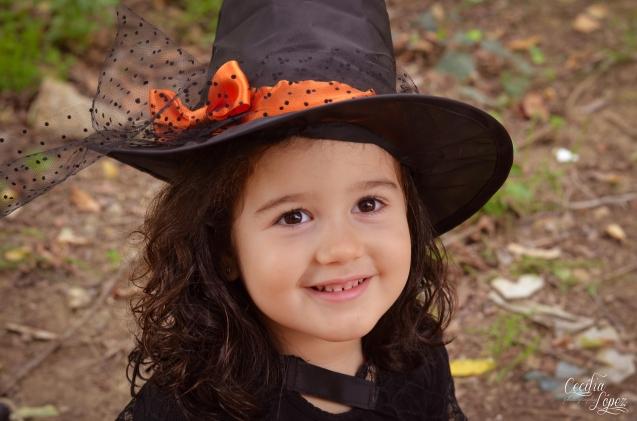 Halloween - Cecília López
