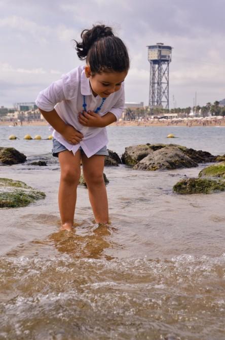 Fotografia infantil. Cecília López Martínez