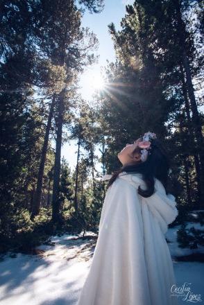 Cecília López |Fotografía