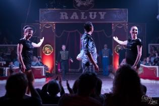 Circ Raluy