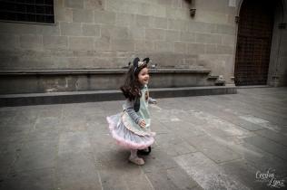 Cecília López | Fotografía de Cuento